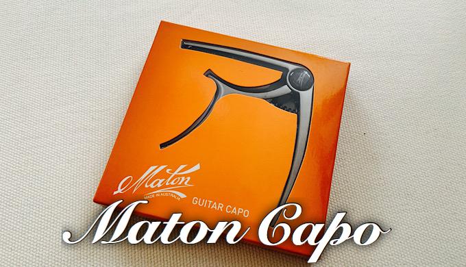 Matonカポ