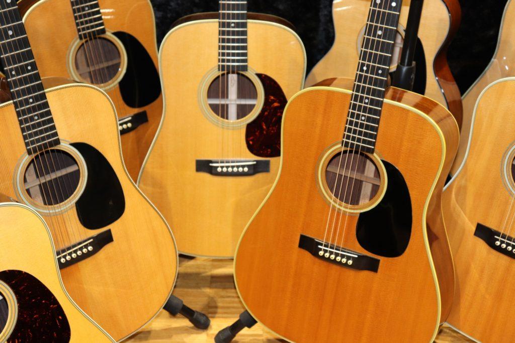 ギターの選び方