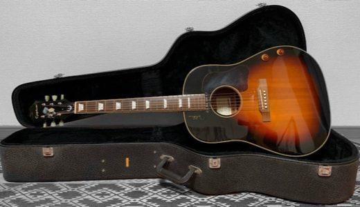 Epiphone John Lennon EJ-160E(2005)