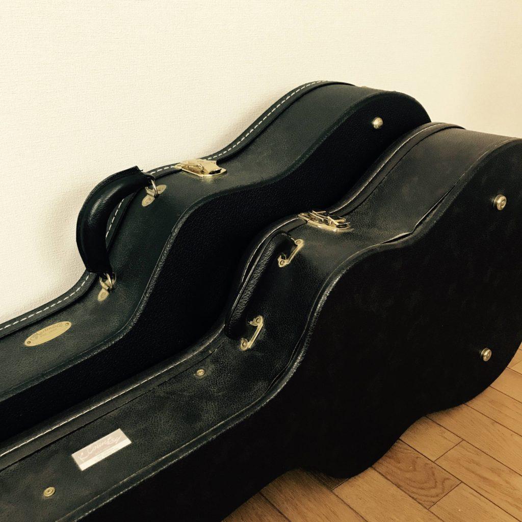 ギターを何本も買う理由